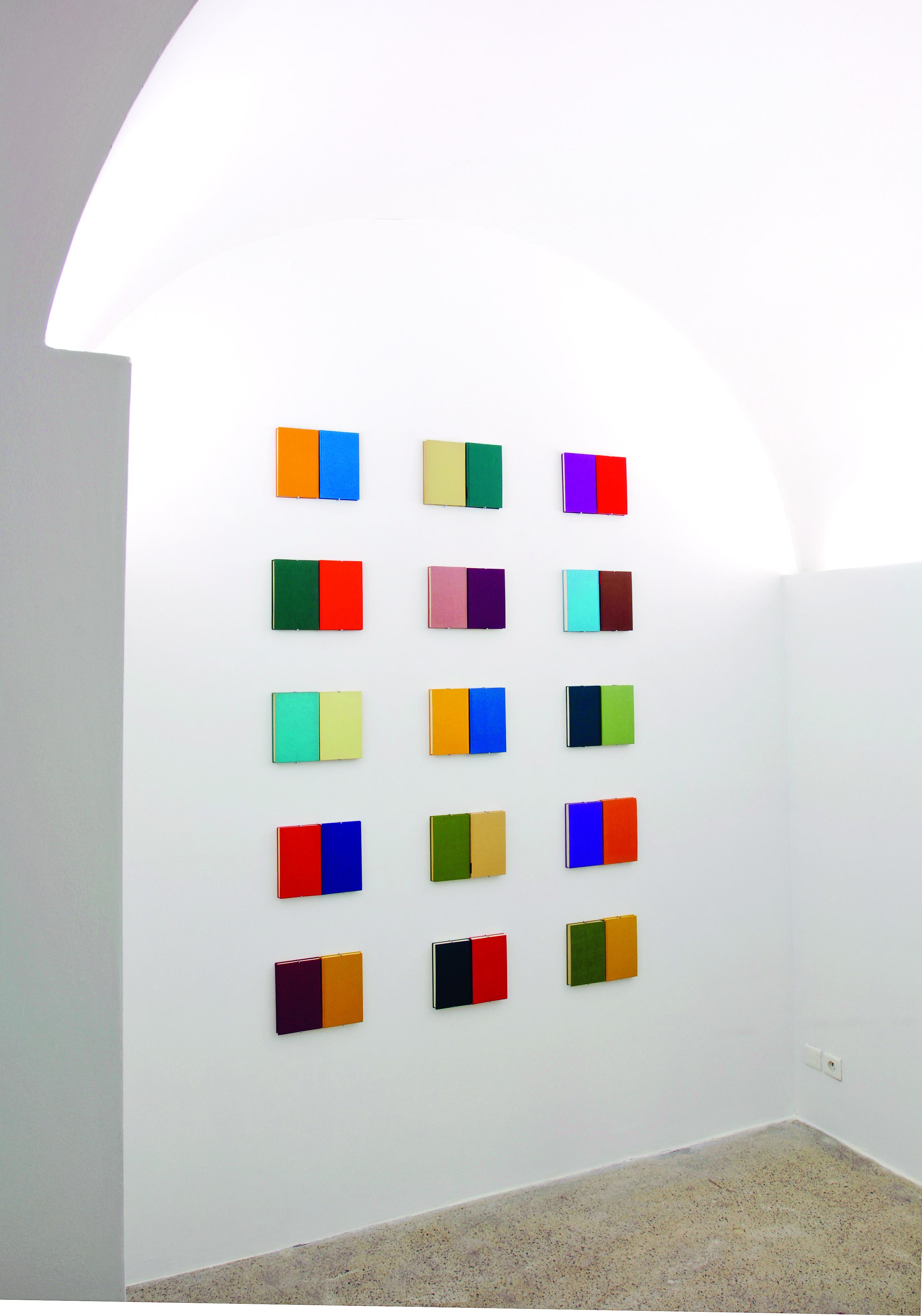 Peter Wuthrich Adjektive 2006