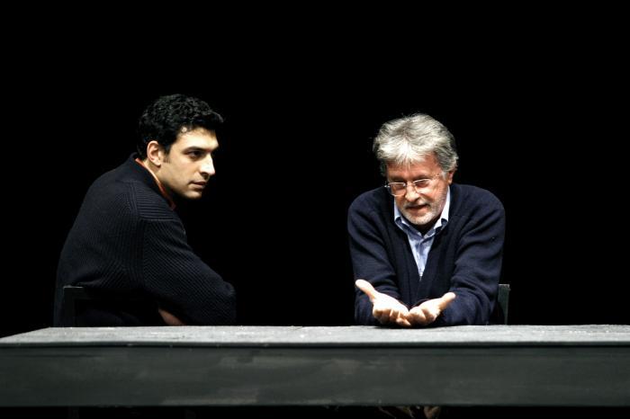 Luca ronconi teatro - Amor nello specchio streaming ...
